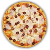 Піца Бергамо (30см)