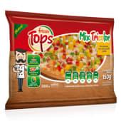 Frizzio Tops mix tricolor