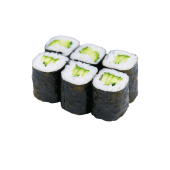 Макі рол з огірком (115г)