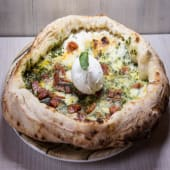 Pizza 450 Gradi