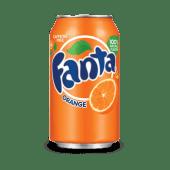 Fanta (355 ml.)