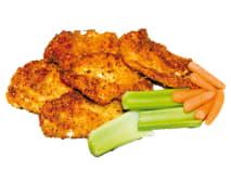 Pechugas de pollo (5 uds.)