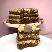 Brownie Indulgence
