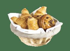 Mix de pan francés - bridor