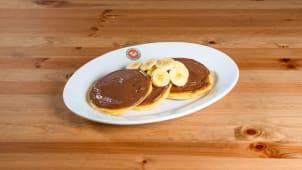 Pancake banatella
