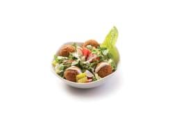 Falafel Salatası