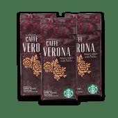 3 x Caffé Verona™