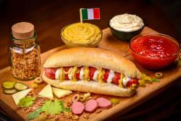 Hot-Dog Classic