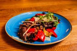 Salata Czech In