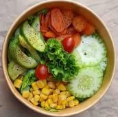 Box Légumes Symphonie Food