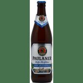 Пиво Paulaner Німеччина, пшеничне, безалкогольне (0,5л)