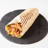 Kebab Mini Wrap