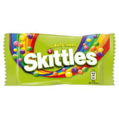 Skittles Sours Std Bag-55G
