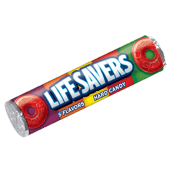 Lifesavers 5 Flavour Roll