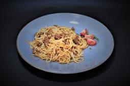 Паста Болоньєзе з яловичиною (300г)