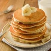 Pair Of Waffles/ Pancakes