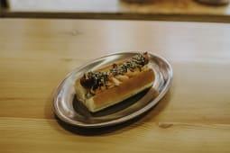 Tokyo Hot Dog
