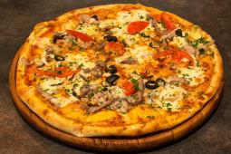 Піца М'ясна (400г)
