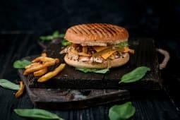 Чікен Чіз (fries) (430г)