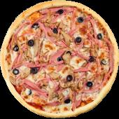 """Пицца """"Капричеза"""" (30 см)"""