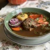 Суп Кюфта-мангал (480г)