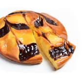 Torta Pere e Cioccolato gr.400