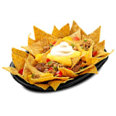 XL nachos supreme