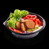 Falafel vege posuda – velika