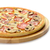 Pizza fantasía