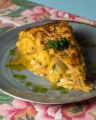 Tortilha de batata (dose)