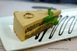 Горіховий торт від бабусі Гогі (150г)
