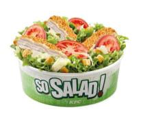 Menu Salada Mediterrânica