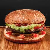 Бургер Мексика (320г)