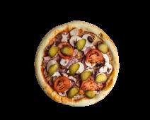 Піца Кантрі (500г)