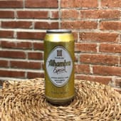 Cerveza Alhambra (33 cl.)