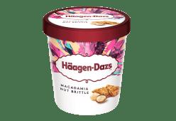 Häagen Dazs™ Macadamia