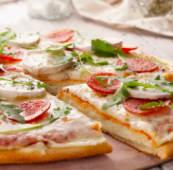 Crea Tu Pizza al Gusto Promo -20%