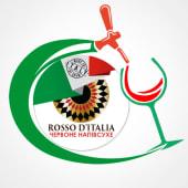Вино Італія Vino Bianco D'Italia червоне напівсухе (0.75л)