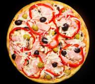Піца Гарфілд (650г)