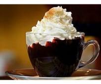 Гарячий шоколад (180мл)
