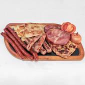 Mešano meso 1.2 kg