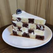 Торт сметанник (100г)