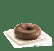 Donut de Chocolate