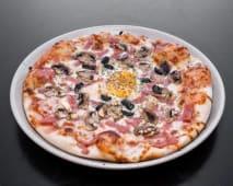 I Pizza Mediterrânea