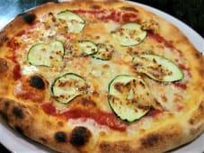 Pizza menorquina (30 cm.)