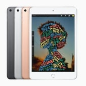 Apple Ipad mini 5 7.9 retina WI-FI 64 gb A12 Touch ID 2gn
