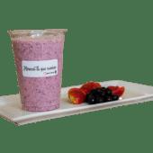Frutos rojos (473 ml.)