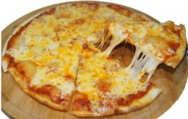 პიცა კუადრო ფორმაჯი
