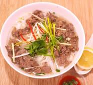 Luala Pho z wołowiną