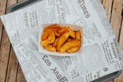 Krompirići pikantni